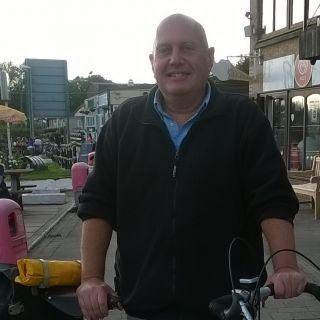Profile photo for Michael Cooper