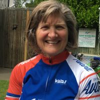 Profile photo for Sandra Parker