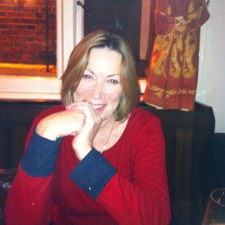 Profile photo for Sandy Mackenzie