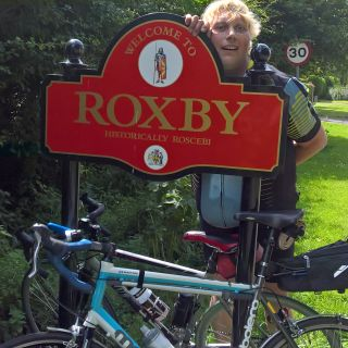 Profile photo for Richard Oxby
