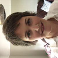 Profile photo for Claire Harrison-Ray