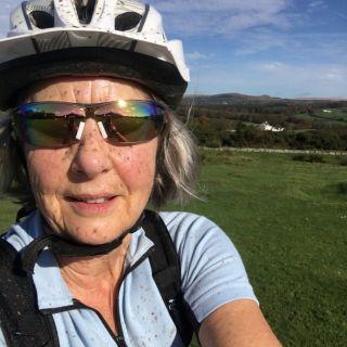 Profile photo for Jill Barker