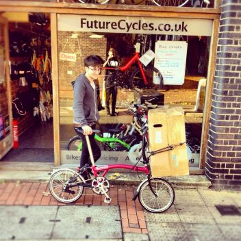Photo for Future Cycles CC