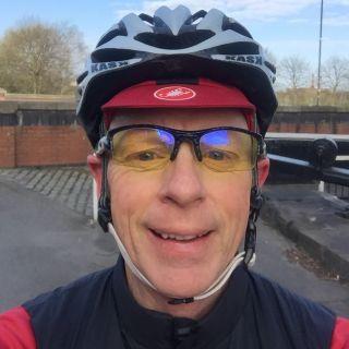 Profile photo for Hugh Kane