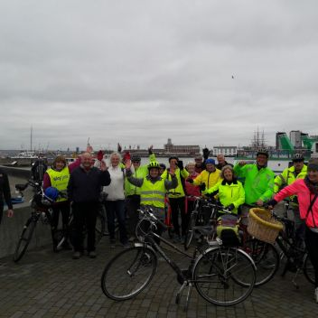 Photo for Pompey Pedallers