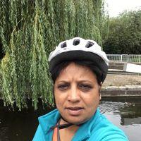 Profile photo for Sugandha Shah
