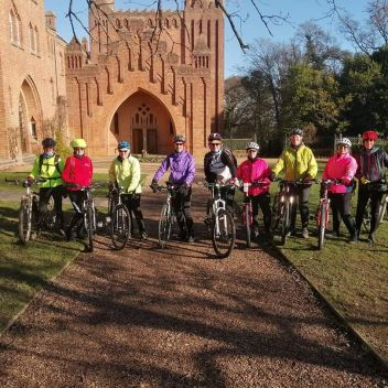 Photo for IOW Cycle Pals
