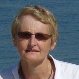 Profile photo for Anna Williams