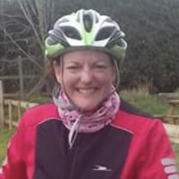 Profile photo for Rachel Dobson