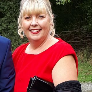 Profile photo for Karen Ringrose