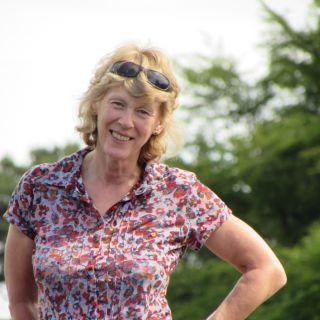 Profile photo for Pamela Jordan
