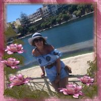 Profile photo for Jacqui mcnally
