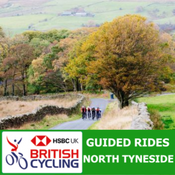 Photo for Guided Rides - North Tyneside