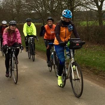 Photo for Bicester Social Cycling