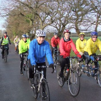 Photo for Lymington Tuesday Cycling