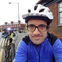 Profile photo for Paul Baker