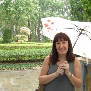 Profile photo for Alison Winters