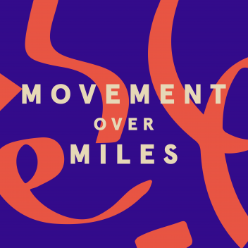 Photo for Movement Over Miles Cycling