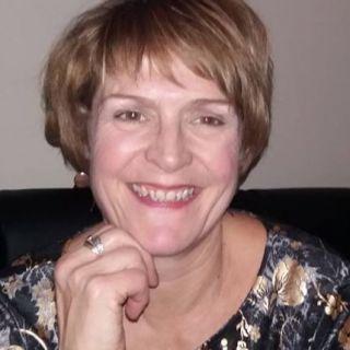 Profile photo for Liz Dawes