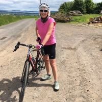 Profile photo for Alison Hume