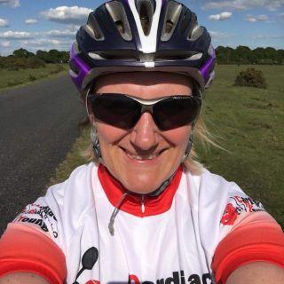 Profile photo for Zoe Patey