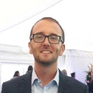 Profile photo for Ed Pyle