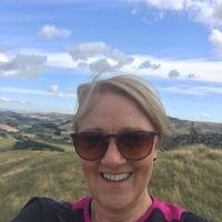 Profile photo for Lorna  Farquharson