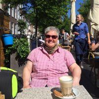 Profile photo for Sue Morrison