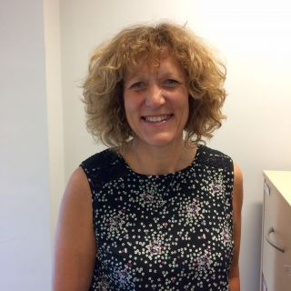 Profile photo for Jane Marshall