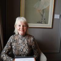 Profile photo for Barbara Shaw