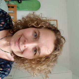 Profile photo for Suzanne Acton