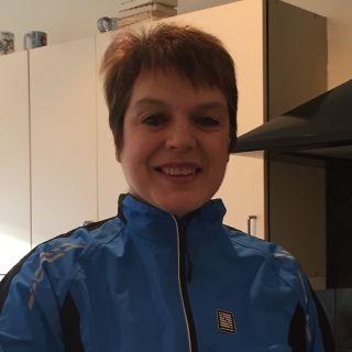 Profile photo for Patricia England