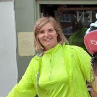 Profile photo for Sarah Holmes