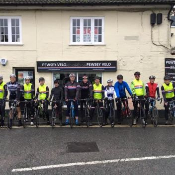 Photo for Pewsey Velo Cycling Club