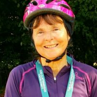 Profile photo for Carole Thomas