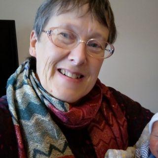 Profile photo for Diane Harrison
