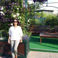 Profile photo for Malini Mathur