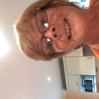 Profile photo for Kate Palmer