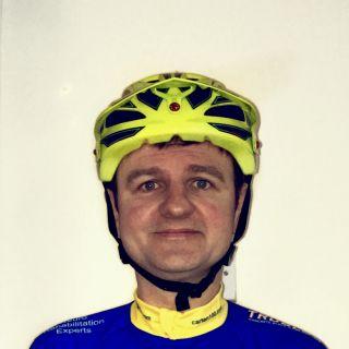 Profile photo for Jonathan Calli