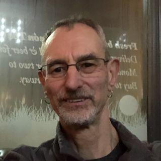 Profile photo for Graham Glover