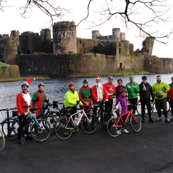 Photo for HSBC UK Guided Rides - South Wales Ride Leaders