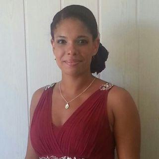Profile photo for Anne Beven