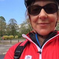 Profile photo for Teri Brealey