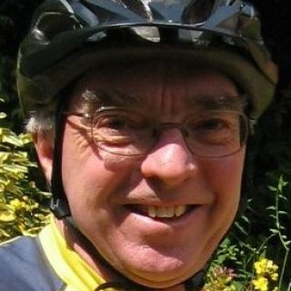 Profile photo for Brian Johnson