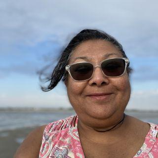 Profile photo for Priti Shah