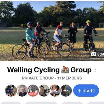 Photo for Welling Cycling Group