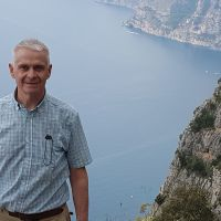 Profile photo for David Baylis