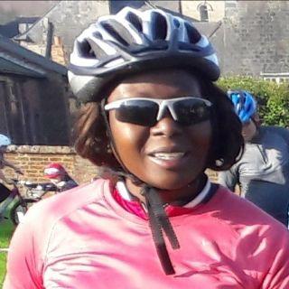 Profile photo for Sandy Burke