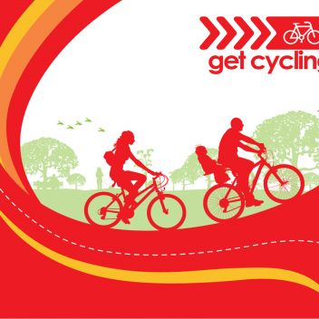 Photo for Get Cycling MK