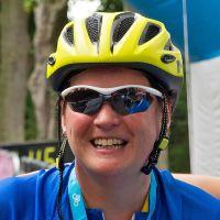 Profile photo for Clare Froggatt